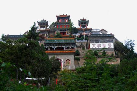 郑州旅游公司,河南旅游公司,郑州青年旅行社,延 安清凉山