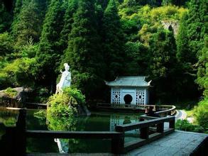 郑州旅游公司,郑州青年旅行社,河南旅游公司,麻姑仙境