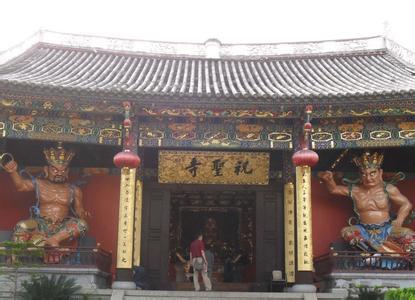 郑州旅游公司,河南旅游公司,郑州青年旅行社,祝圣寺