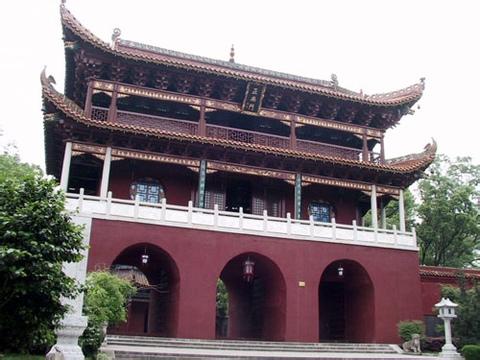 郑州旅游公司,河南旅游公司,郑州青年旅行社,南岳庙