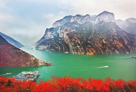 郑州旅游公司,河南旅游公司,郑州青年旅行社,巫峡