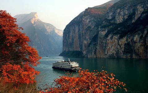 郑州旅游公司,河南旅游公司,郑州青年旅行社,瞿塘峡