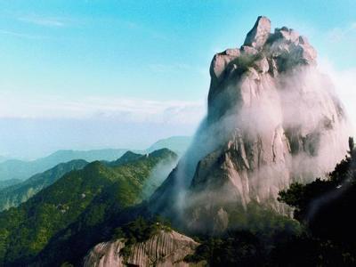 郑州旅游公司,河南旅游公司,郑州青年旅行社,天柱峰