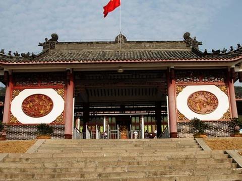 郑州旅游公司,河南旅游公司,郑州青年旅行社,白帝城