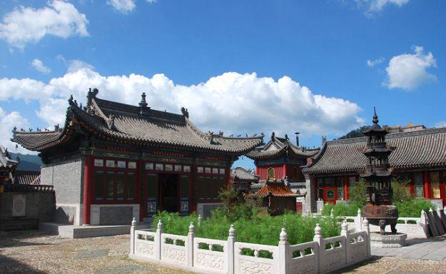 河南中国青年旅行社,郑州中青旅,五台 山