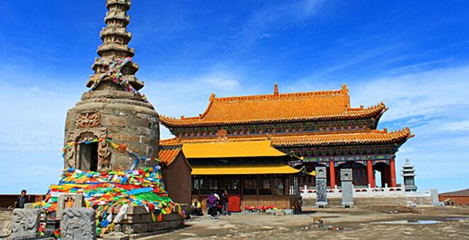 河南中青旅,郑州青旅,五台 山