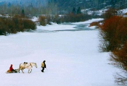 郑州旅游公司,河南旅游公司,郑州青年旅行社,雪 乡国家森林公园