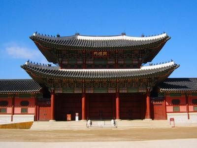 郑州旅游公司,河南旅游公司,郑州青年旅行社,景福宫