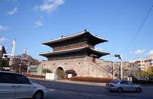 郑州旅游公司,河南旅游公司,郑州青年旅行社,韩 国崇礼门