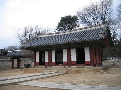 郑州旅游公司,河南旅游公司,郑州青年旅行社,韩 国宗庙