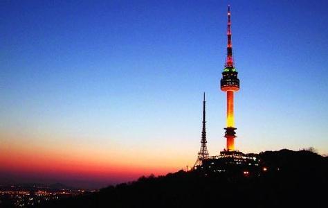 郑州旅游公司,河南旅游公司,郑州青年旅行社,N首尔塔