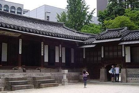 郑州旅游公司,河南旅游公司,郑州青年旅行社,韩 国云岘宫