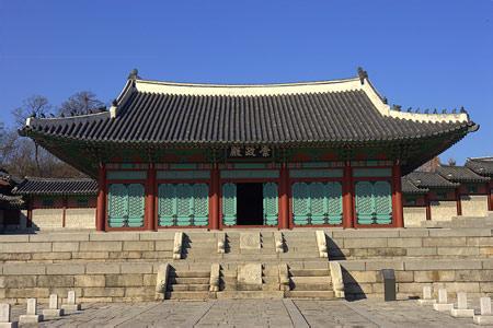 郑州旅游公司,河南旅游公司,郑州青年旅行社,韩 国庆熙宫