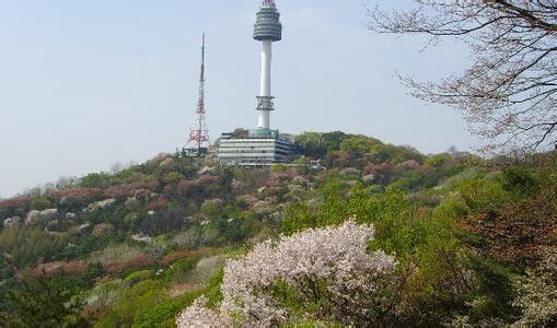 郑州旅游公司,河南旅游公司,郑州青年旅行社,韩 国南山公园