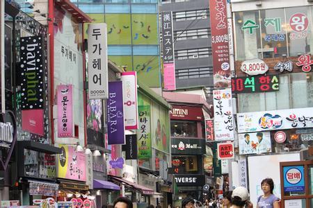 郑州旅游公司,河南旅游公司,郑州青年旅行社,韩 国东大门
