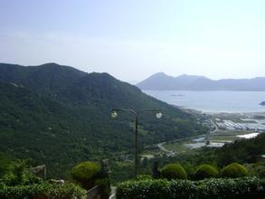 郑州旅游公司,河南旅游公司,郑州青年旅行社,韩 国闲丽海上国立公园