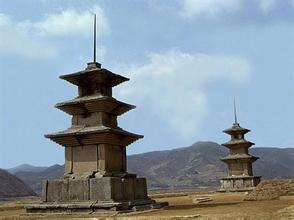 郑州旅游公司,河南旅游公司,郑州青年旅行社,韩 国感恩寺