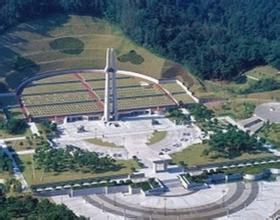 郑州旅游公司,河南旅游公司,郑州青年旅行社,韩 国5·18墓地