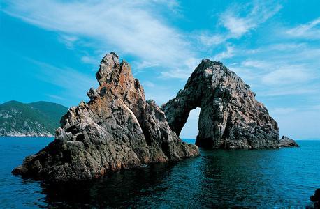 郑州旅游公司,河南旅游公司,郑州青年旅行社,韩 国多岛海海上国立公园