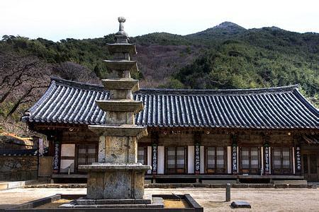 郑州旅游公司,河南旅游公司,郑州青年旅行社,韩 国华严寺