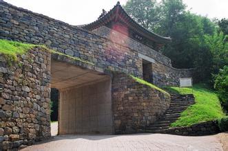 郑州旅游公司,河南旅游公司,郑州青年旅行社,韩 国公山城