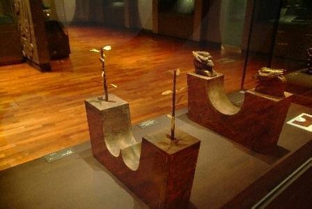 郑州旅游公司,河南旅游公司,郑州青年旅行社,韩 国国立公州博物馆
