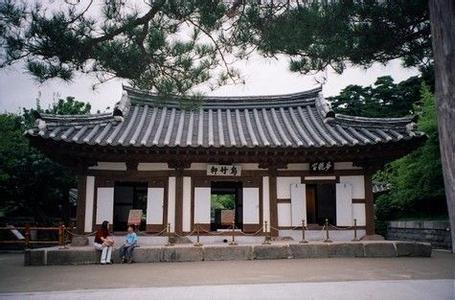 郑州旅游公司,河南旅游公司,郑州青年旅行社,韩 国乌竹轩