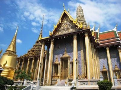 河南青旅,河南旅游公司,泰 国