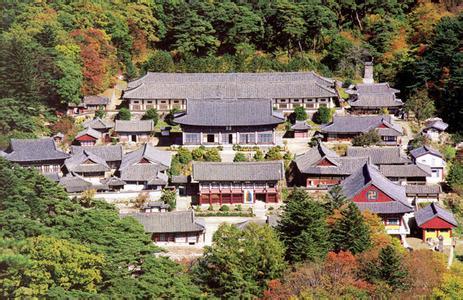 郑州旅游公司,河南旅游公司,郑州青年旅行社,韩 国海印寺