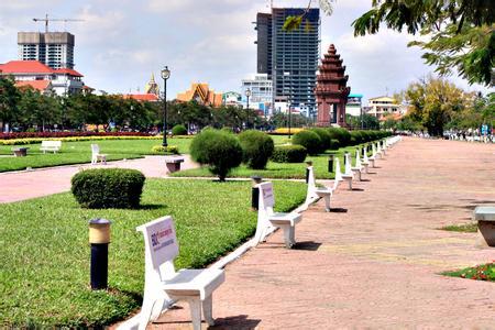 河南青旅,河南旅游公司,柬埔 寨