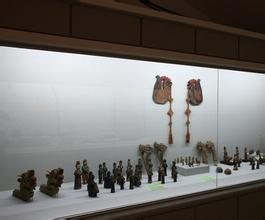 郑州旅游公司,河南旅游公司,郑州青年旅行社,韩 国大关岭博物馆