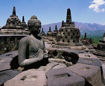 河南中青旅,河南旅行社,印 度尼西亚