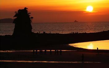 郑州旅游公司,河南旅游公司,郑州青年旅行社,韩 国安眠岛