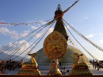 河南中青旅,郑州青旅,尼泊 尔