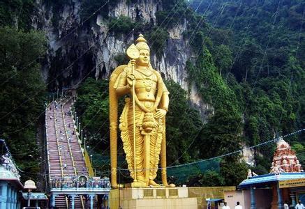 郑州旅游公司,河南旅游公司,郑州青年旅行社,马 来西亚吉隆坡黑风洞