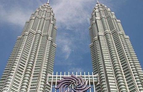 郑州旅游公司,河南旅游公司,郑州青年旅行社,马 来西亚双塔大楼