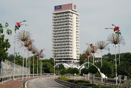 郑州旅游公司,河南旅游公司,郑州青年旅行社,马来 西亚国会大厦
