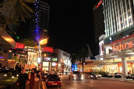 郑州旅游公司,河南旅游公司,郑州青年旅行社,马 来西亚吉隆坡金三角