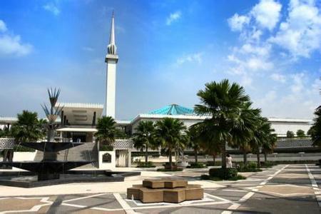 郑州旅游公司,河南旅游公司,郑州青年旅行社,马 来西亚国家清真寺