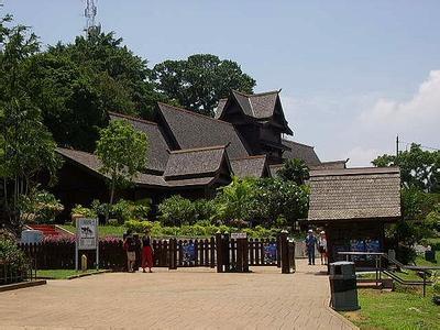 郑州旅游公司,河南旅游公司,郑州青年旅行社,马六甲苏丹王宫
