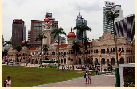 郑州旅游公司,河南旅游公司,郑州青年旅行社,马来 西亚吉隆坡火车总站