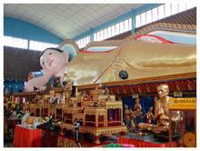 郑州旅游公司,河南旅游公司,郑州青年旅行社,马来 西亚卧佛寺