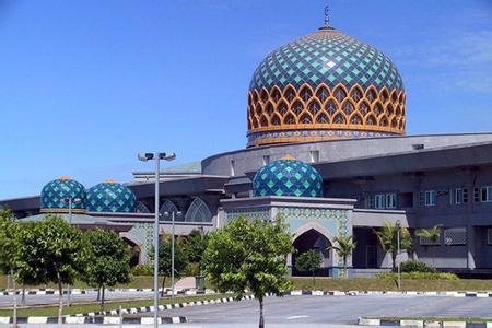 郑州旅游公司,河南旅游公司,郑州青年旅行社,槟榔屿圣乔治教堂