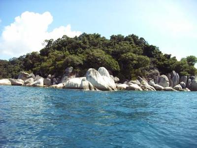郑州旅游公司,河南旅游公司,郑州青年旅行社,马来 西亚大停泊岛