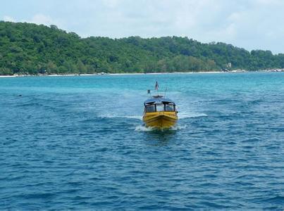 郑州旅游公司,河南旅游公司,郑州青年旅行社,马来 西亚小停泊岛