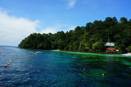 郑州旅游公司,河南旅游公司,郑州青年旅行社,马来 西亚巴雅岛
