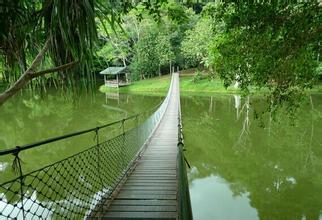 郑州旅游公司,河南旅游公司,郑州青年旅行社,沙 巴丹浓谷自然保护区