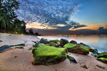 郑州旅游公司,河南旅游公司,郑州青年旅行社,新加 坡东海岸公园