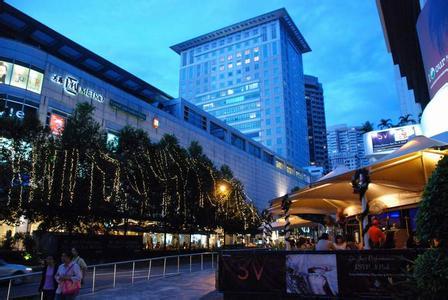 郑州旅游公司,河南旅游公司,郑州青年旅行社,新加 坡乌节路