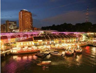 郑州旅游公司,河南旅游公司,郑州青年旅行社,新 加坡驳船码头